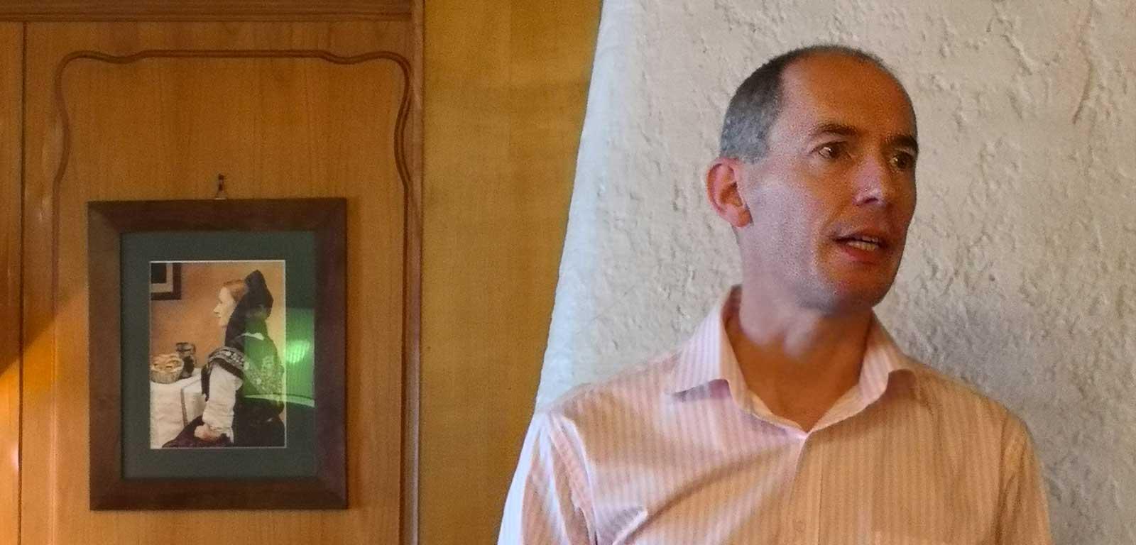 Conférence «  La mobilité électrique » par Arnaud MORA, Président  de la Société FRESHMILE
